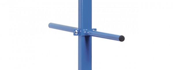 fetra® E4624TA Tragarm 370mm lang - 1 Satz = 2 Stück inkl. Befestigungsmaterial