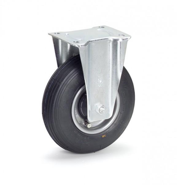 fetra® 71525 Bockrolle mit Luftbereifung