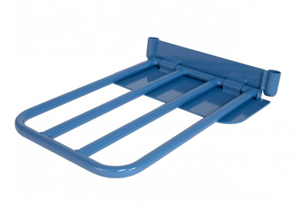 fetra® EK1116SFL Ersatzschaufel für Paketkarre