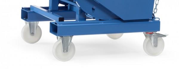 fetra® 1568 Rollensätze Polyamid - 2500 kg. für Selbstkipper 6090 | 6120