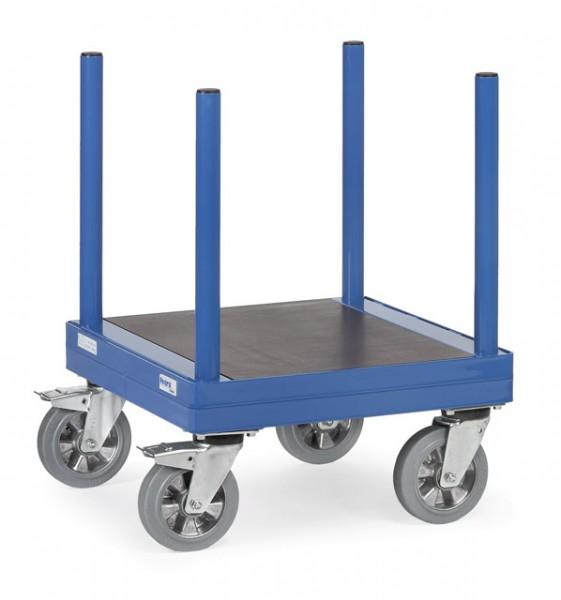 fetra® 2110 Langmaterialwagen mit Rungen