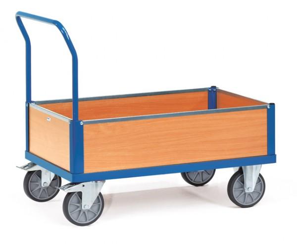 fetra® 2563 Kastenwagen