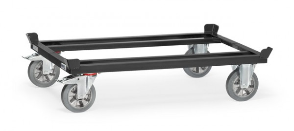 "fetra® 22811/7016 Palettenwagen ""Grey Edition"""