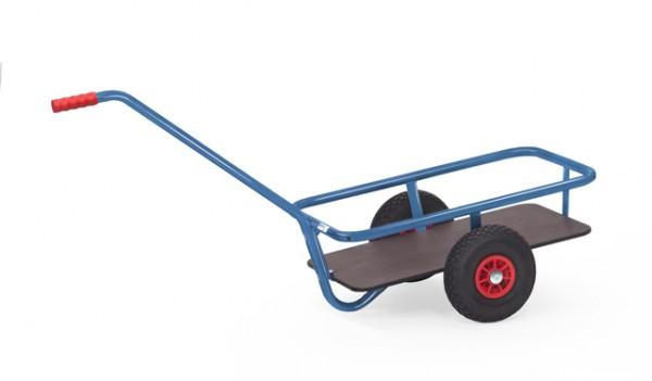 fetra® 4092L Handwagen - Luftbereifung