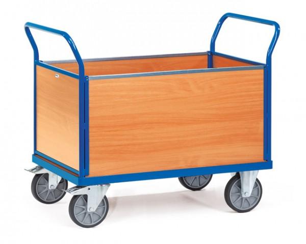 fetra® 2551 Vierwandwagen