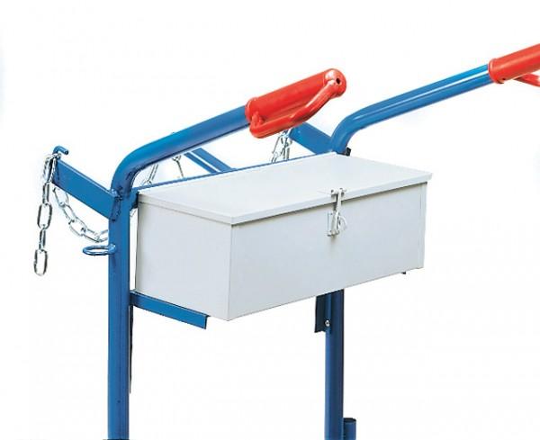 fetra® 51060 Werkzeugkasten für Stahlflaschenkarren