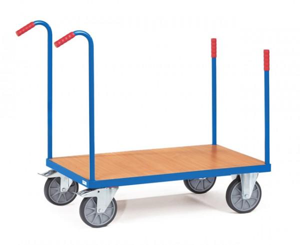fetra® 2581 Transportwagen mit Rungen
