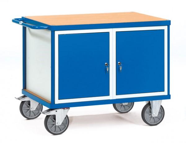 fetra® 2475 Werkstattwagen mit Schränken