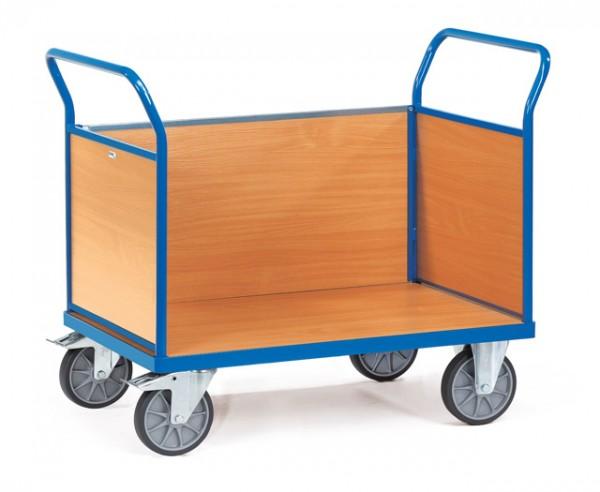 fetra® 2532 Dreiwandwagen