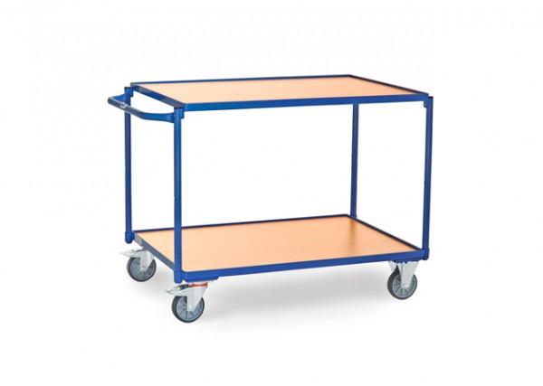 fetra® 2944 Tischwagen - 2 Etagen