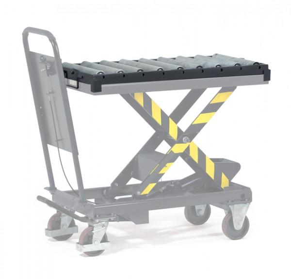 fetra® 6890 Rollenbahn für Hubtischwagen