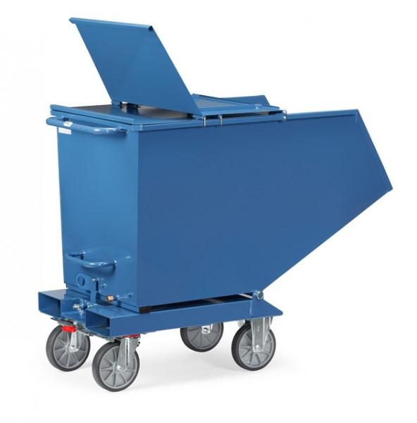 fetra® Deckel für Muldenkipper 4703