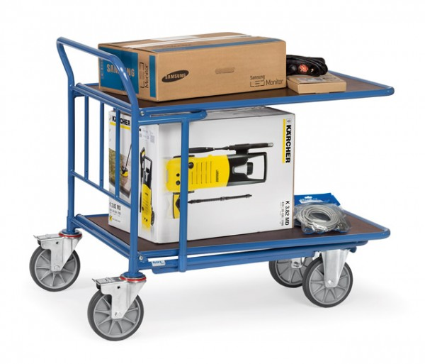 """fetra® 2971 Einkaufswagen Baumarkt """"Cash & Carry Wagen"""""""