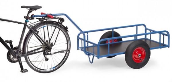 fetra® 1298 Fahrradkupplung für Handwagen 4103,4104,4105,4107,4108,4109
