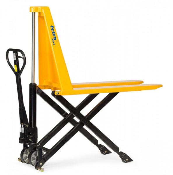 fetra® 6815 Scherenhubwagen - Tragkraft 1000kg