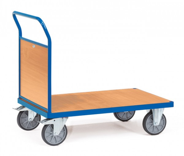 fetra® 2513 Stirnwandwagen